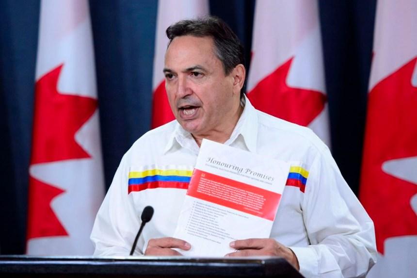 Les Premières Nations dévoilent leurs priorités en vue des élections fédérales