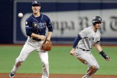 Morton et les Rays disposent des Yankees 4-0 et poursuivent leur course aux séries