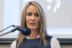 Une nouvelle venue conservatrice veut surprendre Trudeau dans Papineau
