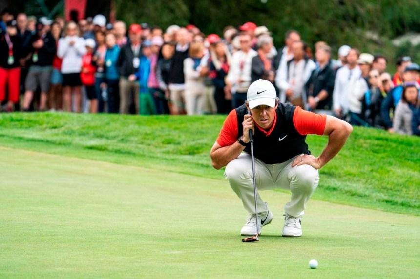 PGA: Rory McIlroy devance Brooks Koepka au scrutin pour le joueur de l'année