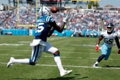 Jacoby Brissett met fin à sa disette face aux Titans et les Colts gagnent 19-17