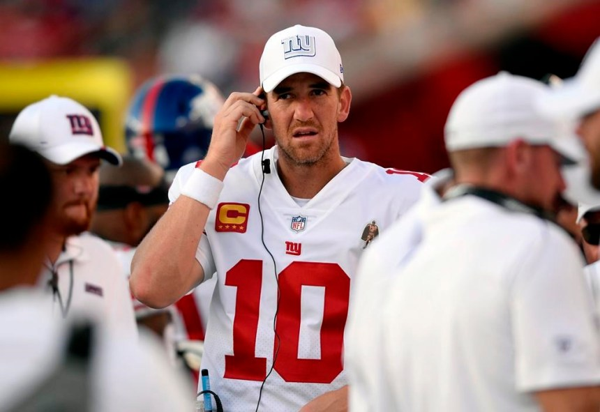 L'ère Daniel Jones s'amorce avec une spectaculaire victoire de 32-31 des Giants