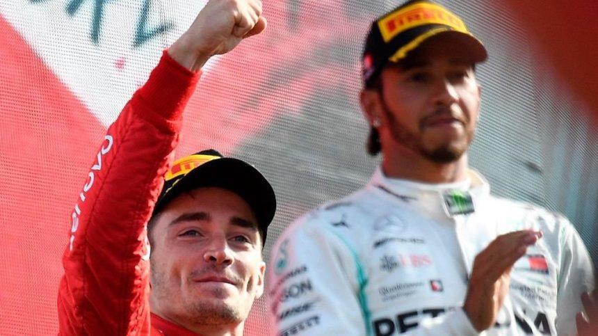 Lewis Hamilton voudra accroître son avance au Grand Prix de Singapour