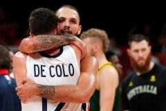 Coupe du monde de la FIBA: le bronze à la France, 67-59 devant l'Australie