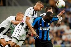 Franck Kessie et Romelu Lukaku sont l'objet d'insultes raciste en Italie
