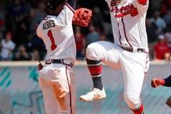 Victorieux, les Braves s'approchent encore plus d'un titre de section