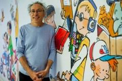 Jacques Goldstyn et Agathe Bray-Bourret finalistes au Prix TD de la littérature canadienne pour l'enfance et la jeunesse