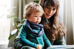 Les mères, généralement plus stressées et plus fatiguées que les pères