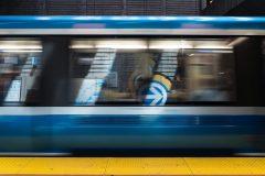STM: 20% d'autobus et de trains en moins à l'heure de pointe dès lundi