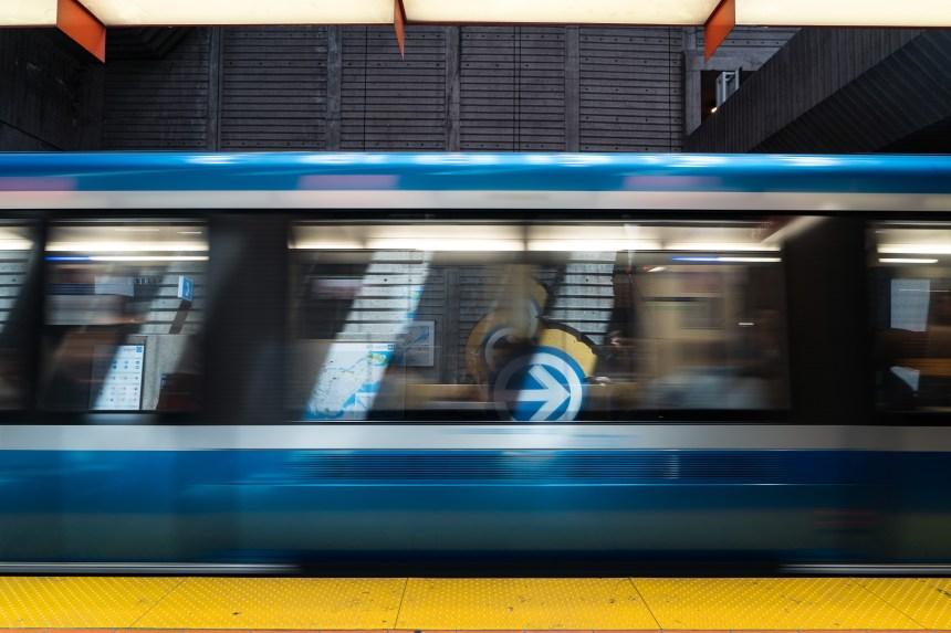 Climat: les transports en commun gratuits vendredi à Montréal