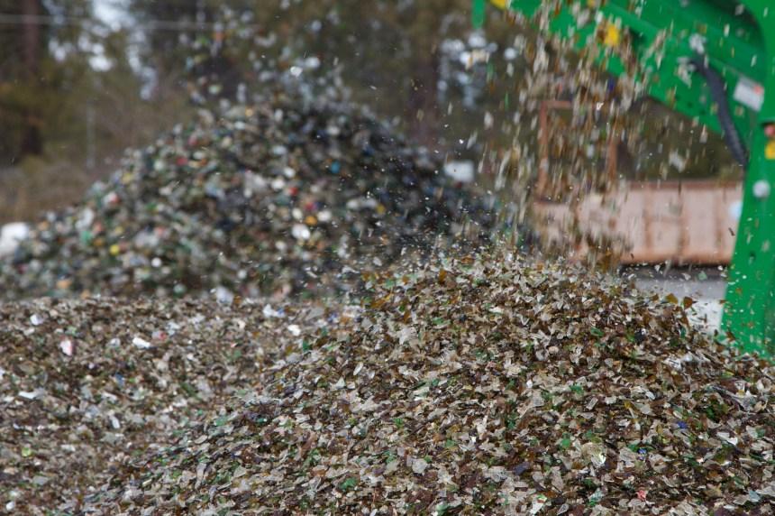 La consigne du verre doit être élargie, selon un rapport parlementaire