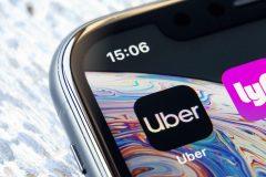 Uber lance un nouveau service de livraison à Montréal
