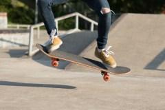 Près de 1,4 M$ pour le skate park du parc Ahuntsic