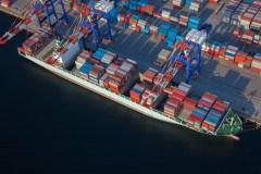 Canada: balance commerciale en déficit de 1,1 milliard $ en juillet dernier