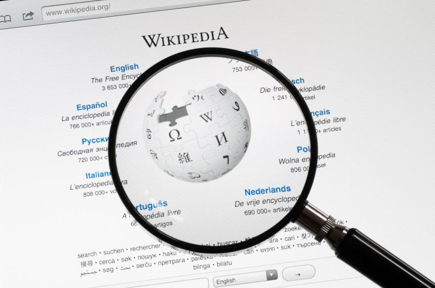 Wikipédia touchée par une attaque informatique