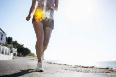 Régime basse calorie et activité physique: un risque pour la santé des os