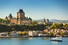 Port de Québec: pétition de 15 000 noms en opposition à l'agrandissement
