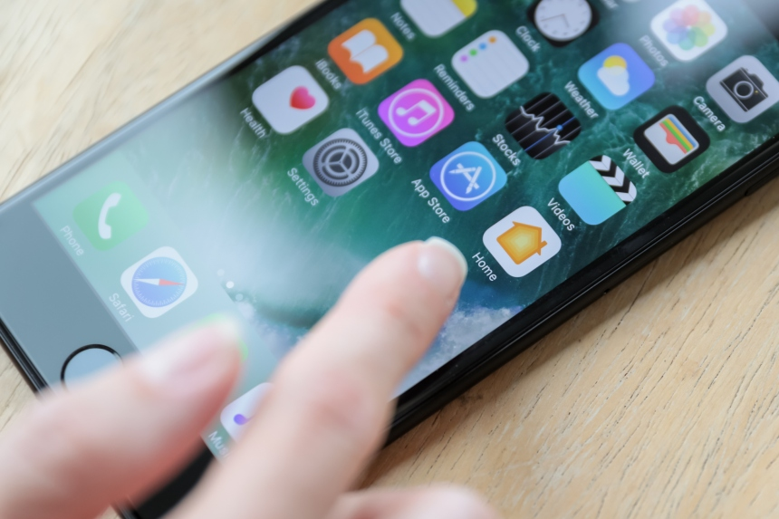 Apple relativise le piratage des iPhone révélé par Google