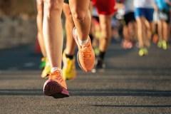 Retard de 50 minutes au marathon de Montréa en raison d'un manque d'effectifs