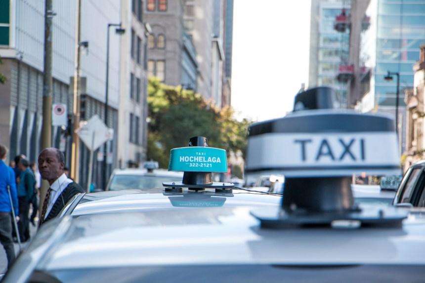 Uber: l'industrie du taxi relance ses recours collectifs pour 1,5 G$