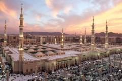 Arabie: les touristes violant «la décence publique» écoperont d'amendes