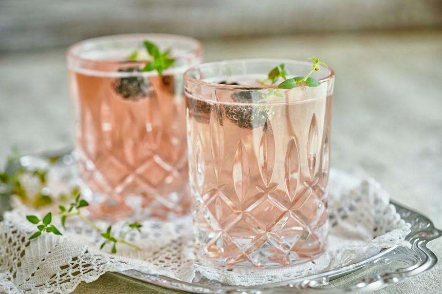 Des alcools et des recettes pour bien boire!