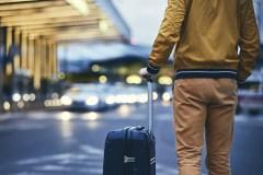 Du style en voyage d'affaires