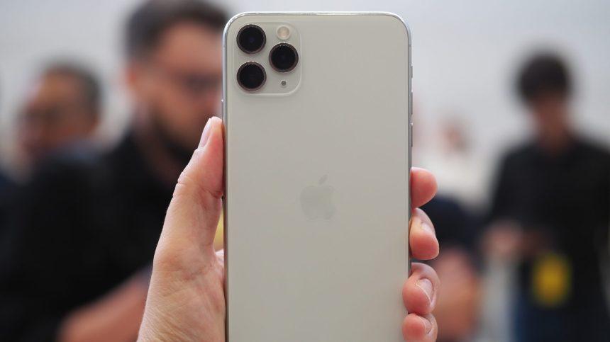Une première mise à jour de sécurité pour le nouveau iOS 13