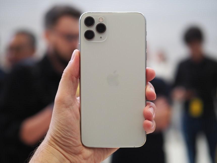 Mes impressions des nouveaux iPhone 11 (et plus)