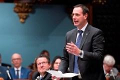 Plus de 2,3 milliards $ pour rénover les écoles délabrées du Québec