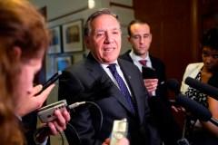 Réforme annoncée du mode de scrutin: Legault refuse de se compromettre