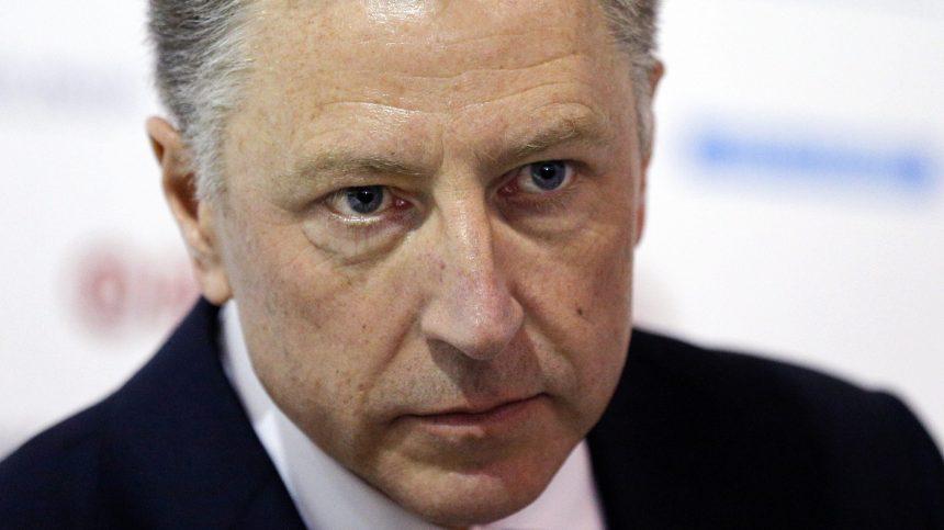 Démission de l'émissaire américain pour l'Ukraine, cité dans le scandale impliquant Trump