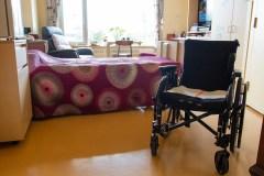 Hausse de cas de la COVID-19 dans les établissements pour personnes âgées à LaSalle