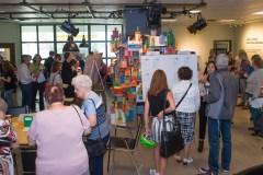Budget participatif : choisir parmi 12 propositions