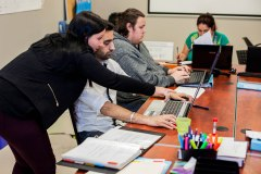 Montréal-Nord financera ses organismes à plus long terme