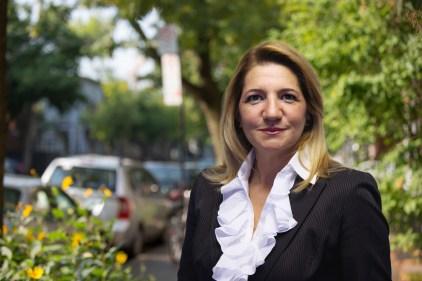 Patricia Lattanzio représentera les Libéraux à Saint-Léonard – Saint-Michel