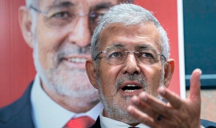 Hassan Guillet affirme que le Parti libéral était au courant de ses publications