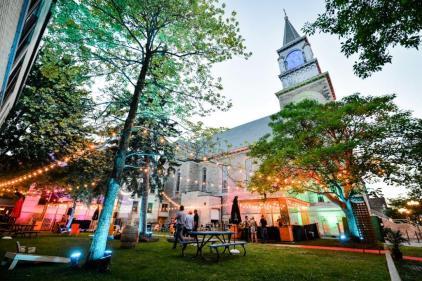 Découvrir le théâtre Paradoxe à Ville-Émard dans le Sud-Ouest