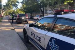 Rentrée scolaire: encore trop d'infractions, selon les policiers de Montréal-Nord