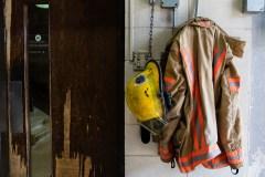 Pompières montréalaises: l'administration prône un «changement de paradigme» au SIM