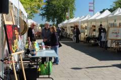 Un dimanche artistique à Pointe-aux-Trembles
