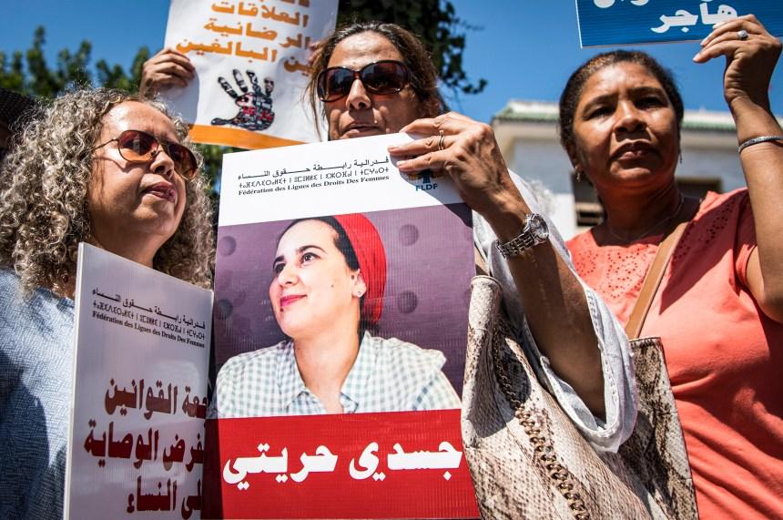 Maroc: une journaliste emprisonnée pour avortement illégal a été graciée