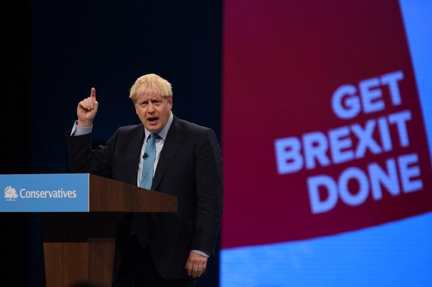Brexit: «compromis» de la dernière chance présenté par Boris Johnson