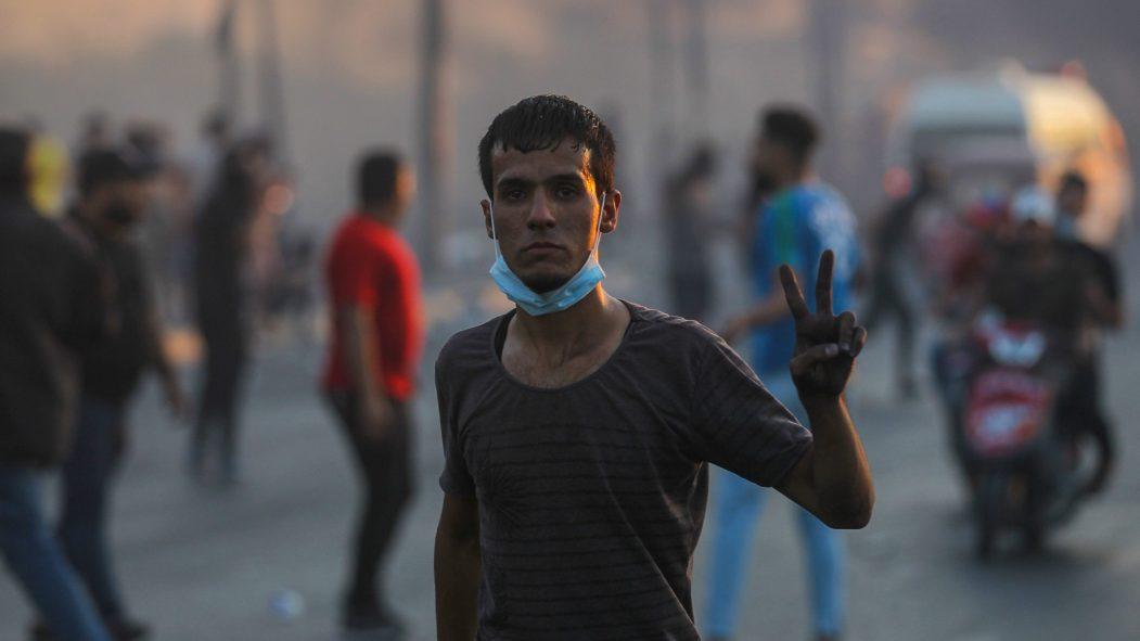Irak: près de 100 morts en cinq jours, l'ONU appelle à la fin des violences