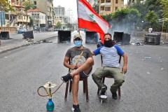Liban: la contestation contre la classe politique gagne de l'ampleur