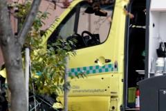 Norvège: des passants fauchés par une ambulance volée