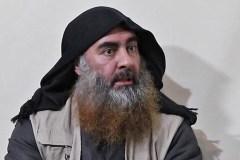 Syrie: al-Baghdadi, chef du groupe EI, tué dans une opération américaine