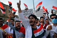Irak: la jeunesse se mobilise et réclame «la chute du régime»