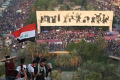 Irak: entre grèves et manifestations, la contestation enfle