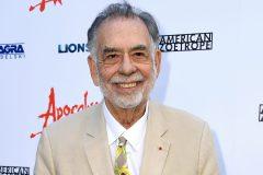 Francis Ford Coppola travaille sur son projet de film «le plus ambitieux»